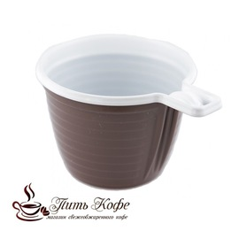 Чашка кофейная одноразовая 200 мл